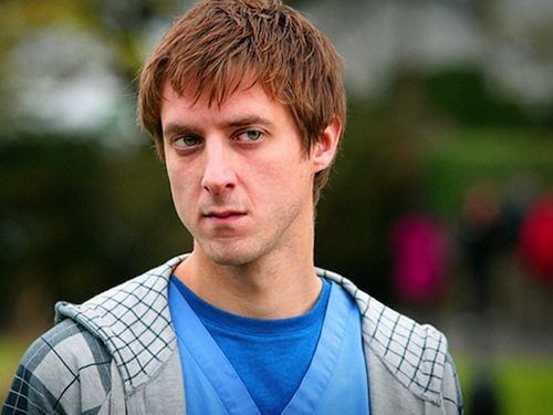 9. Rory Williams GÇô Doctor Who