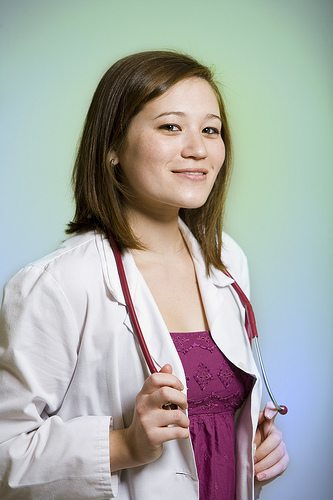 Occupational health head nurse