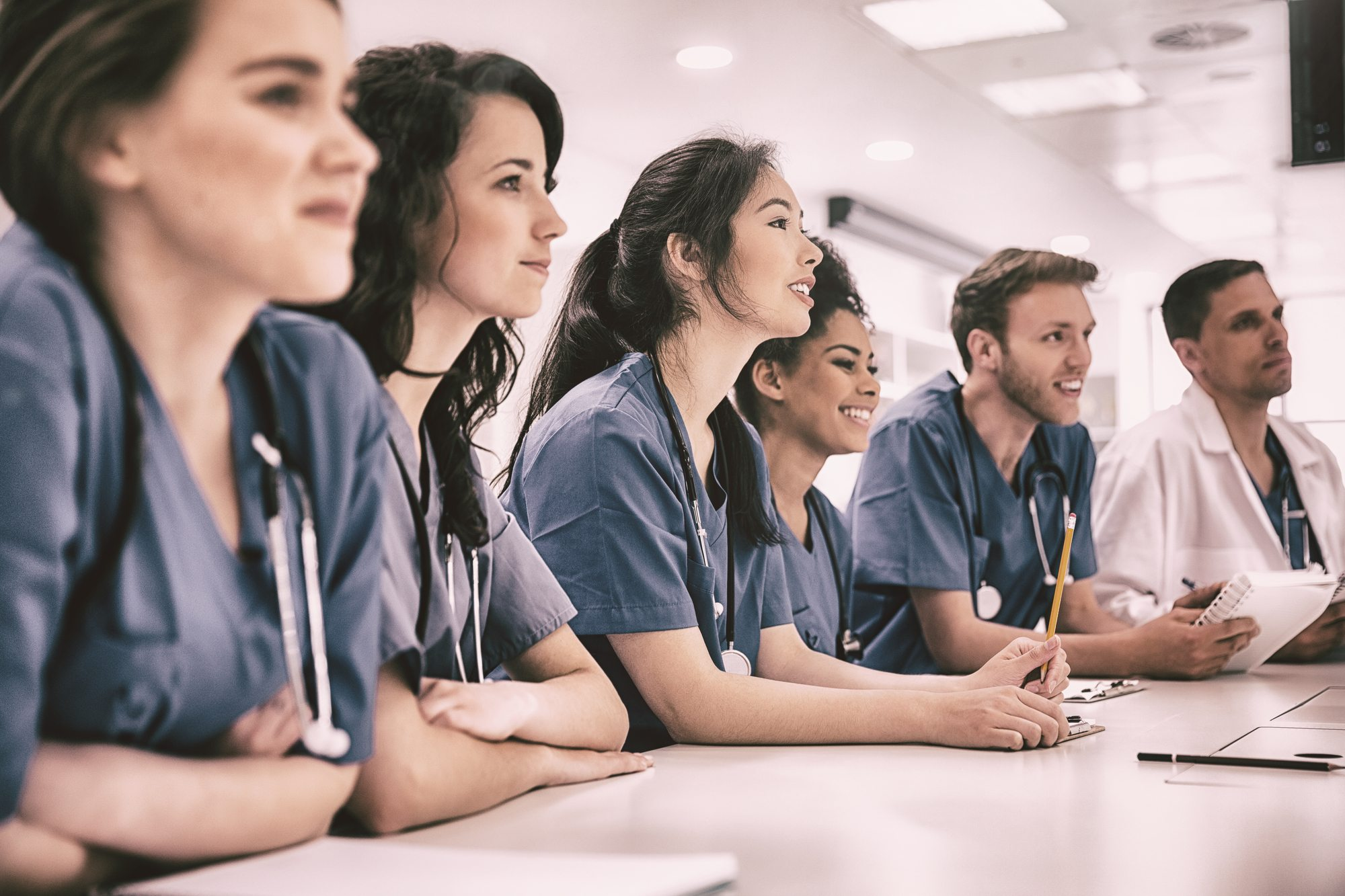 50 Best Nursing Careers Based on Salary and Demand - Top RN to BSN