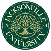 Jacksonville U logo