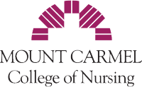 Mount Carmel C of N logo