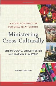 Ministering Cross Culturally 3