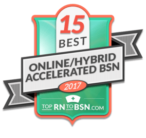 Best 15 Online/Hybrid Accelerated BSN
