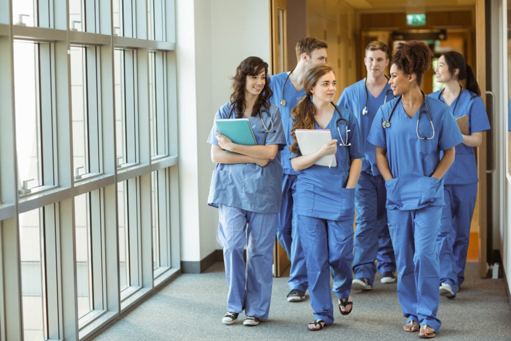 How Do I Become An RN In Rhode Island?