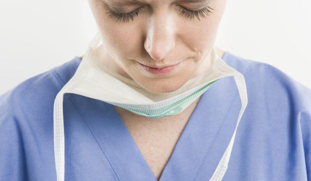 Nurse self-care can help prevent nurse burnout.